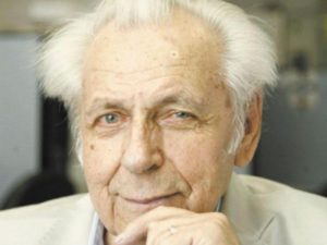 Profesor Ivan Pavlovič Neumyvakin